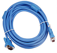 VGA 3+4 Male to Male Cable (1.5m)
