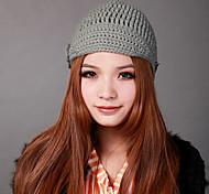 Deniso-1119 Hand-sewn Fashion Knit Winter Hat