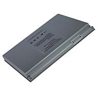 """Batería del ordenador portátil para Apple MacBook Pro 17 """"A1151 MA092 A1189 y Más (10.8V, 6600mAh)"""