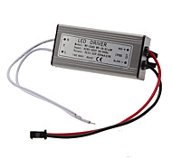 Water Resistant 18-27W LED Constant Current Source Power Supply Driver (85-265V)