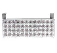 4-6W 48-LED luz amarela Lâmpadas LED Flash para carro (12V)