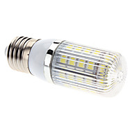 E26/E27 7 W 36 SMD 5050 630 LM Natural White T Corn Bulbs AC 85-265 V