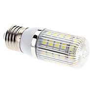 7W E26/E27 Bombillas LED de Mazorca T 36 SMD 5050 630 lm Blanco Natural AC 85-265 V