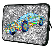 "Crash Car 7"" 10"" Protective Sleeve Case for P3100/P6800/P5100/N8000/Microsoft Surface"