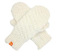 Deniso—Hand Woven Warm Outdoor Gloves