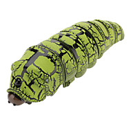 38MHz 2 Channels IR Controlled Caterpillar Toy (Random Color)