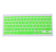"""Cubierta protectora para teclado de 13 """"15"""" 17 """"MacBook Pro (colores surtidos)"""