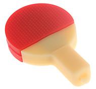 Tabla 8 GB raqueta de tenis USB 2.0 Flash Drive