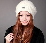 Deniso-1138 femmes d'hiver Bonnet cache-oreille