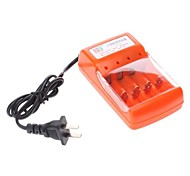 Miniature Speediness Charger RD-201 for NI-CD Ni-MH AA AAA Battery