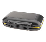 Black Waterproof Plastic Box