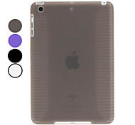 einfachen Stil weiche Tasche für iPad Mini 3, iPad Mini 2, iPad mini (farblich sortiert)