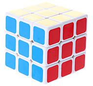 Peso ligero 3x3x3 desafío para la mente cubo mágico Speedcube