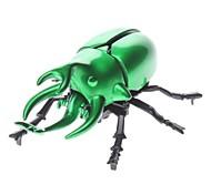Mini Clockwork Calming Lifelike Beetle (Random Color)