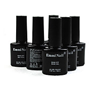 UV Base Gel Nail Polish (10ml, 1 Flasche)