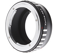 Konica Hexanon AR Lens to Sony E Mount NEX NEX-3 NEX-5 Camera Mount Adapter