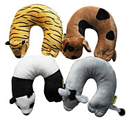 Lovely Style Animal en forma de U Travel Neck Pillow