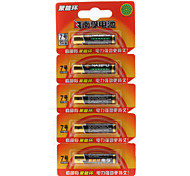 LR03 Alkaline 1.5V AA Battery (5-Pack)