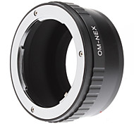 Olympus OM lens to Sony NEX NEX-3 NEX-5 Camera Mount Adapter