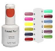 UV Gel Hot Sale Nail Polish (15ml,1 Bottle)
