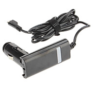 SANDI Car Charger for Samsung Galaxy S3 I9300 and Others