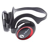 3 в 1 Bluetooth+MP3+FM стерео наушники