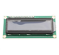 (For Arduino) IIC/I2C/TWI 1602 Serial LCD Module Display