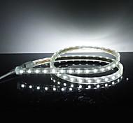 Tira LED Blanca Impermeable 10W/M 5050 SMD (220V, Longitud Seleccionable)