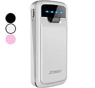 Joway Universal External Power Supply JP03(5200 mAh)