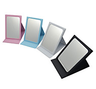 Tri-fold Portable Makeup Cosmetic Mirror