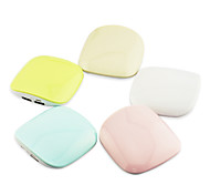 Portable Power Bank SW-836 for iPhone, iPad and More (Assorted Colors, 3600 mAh)