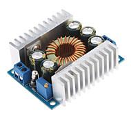 High Power DC 4.5-30V to 0.8-30V 12A Buck Converter DC Car Power Supply Module