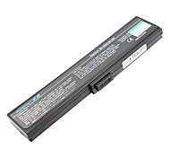 Laptop Akku für ASUS Eee PC 1002 1002HA and More (11.1V 4400mAh)