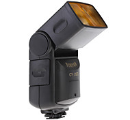 YY GN26M Classificado External Flash (CY-26zl)