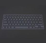 """Cristal protector de la cubierta del teclado de protección para 13 """"15"""" 17 """"MacBook Pro (colores surtidos)"""