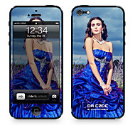 "Da Code ™ Skin for iPhone 4/4S: ""LightInTheBox Models"" (Romantic Series)"