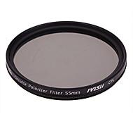 Пикселя 55mm CPL фильтра круговой поляризатор фильтр