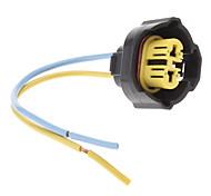 H9 11 centimetri Socket Supporto adattatore per la lampadina auto