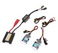 12V 35W 5202 OCULTÓ la lámpara de xenón Conversion Kit Set (AC 12V lastre delgado)