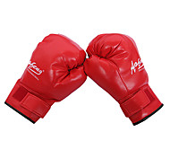Boxing Gloves Boxing Bag Gloves Boxing Training Gloves Grappling MMA Gloves for Boxing Mixed Martial Arts (MMA)Full-finger Gloves