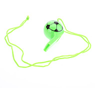 Football Whistle for Kids (Random Color)