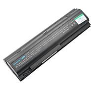 9 cell Laptop Battery for HP Compaq Presario V2700 V4000 V4100 V4200 V4300 and More(10.8V, 6600mAh)