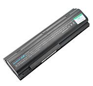 9 cell Laptop Battery for HP Compaq HSTNN-MB09 HSTNN-MB10 HSTNN-OB17 and More(10.8V, 6600mAh)