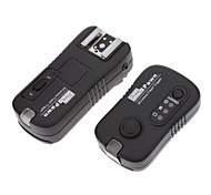 Pixel Pawn TF-362 Wireless Remote Flash Trigger voor Nikon D5100