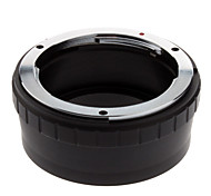 CONTAX C/Y mount Lens to Canon EOS M Camera Adapter (CY-EOS M/EF-M)