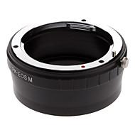 Pentax PK Lens to Canon EOS Body Adaptor Adapter Mount