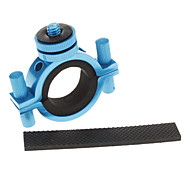 OQ Sports Aluminum Alloy Bicycle Camera Frame Camera Folder(Suitable for Card Machine)