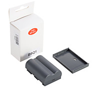 Li-ion Rechargeable Battery for Canon 50D 40D 30D 5D BP-511A