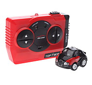 5CM Mini Infrared Remote Control Car (Model:2010E-2)