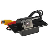 Rearview Camera for Skoda Fabia 2008-2012